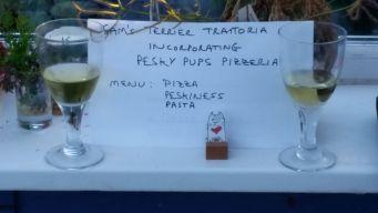 Sam's cuisine, Italian style